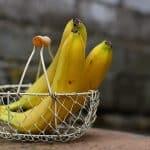 color plátano