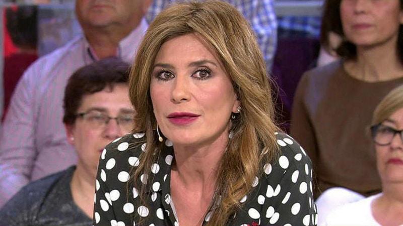 Gema López es acusada de machista por defender a Antonio David Flores