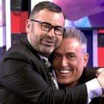 Kiko Hernández y Jorge Javier relación
