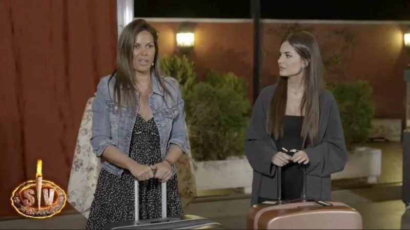 Olga Moreno se sincera con Marta López