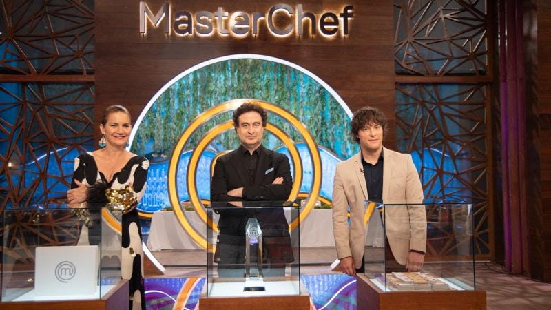 nueva temporada de Masterchef