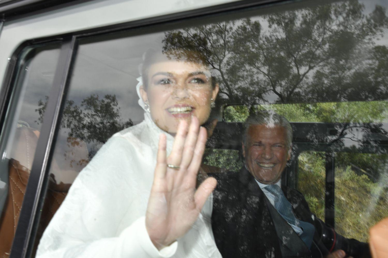 ALEJANDRA RUIZ RATO BODA ERNESTO NOVALES