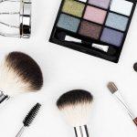 maquillaje waterproof