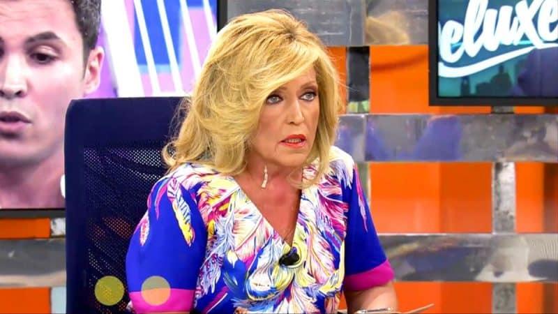 Lydia Lozano José Luis Moreno