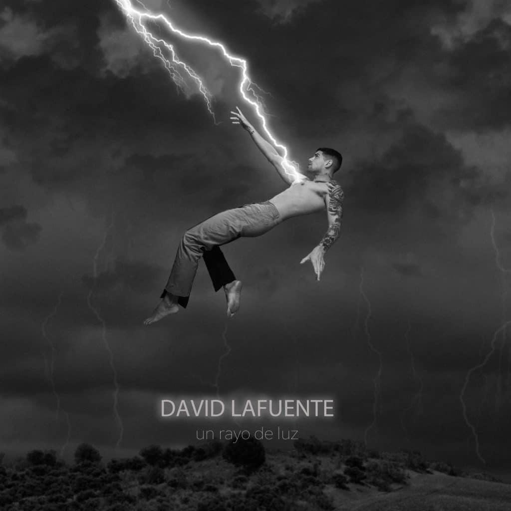 David Lafuente Un rayo de luz