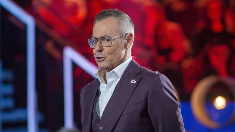 Jordi González presenta el debate de Supervivientes