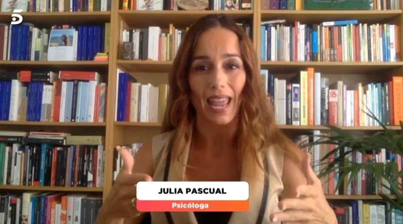 Julia Pasual Viva la Vida Adara