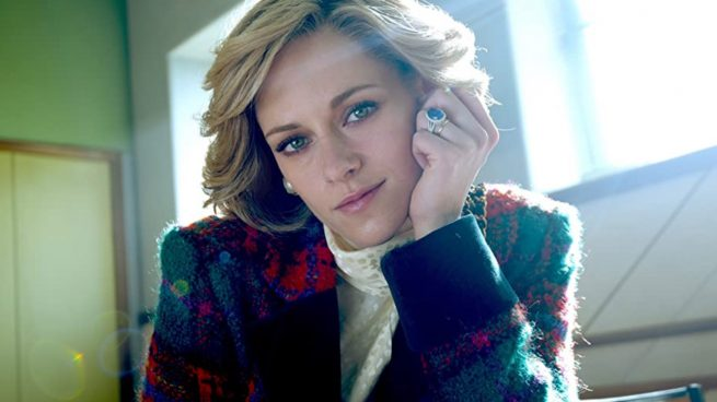 Kristen Stewart Spencer pelicula Lady Di