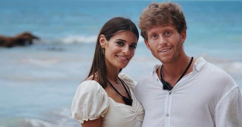 Susana Bicho y Gonzalo