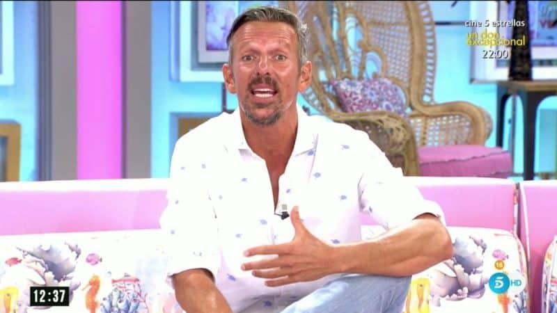 Joaquin Prat en El programa del verano